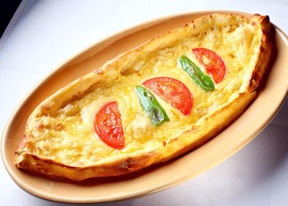 Рецепт турецкого пиде с сыром