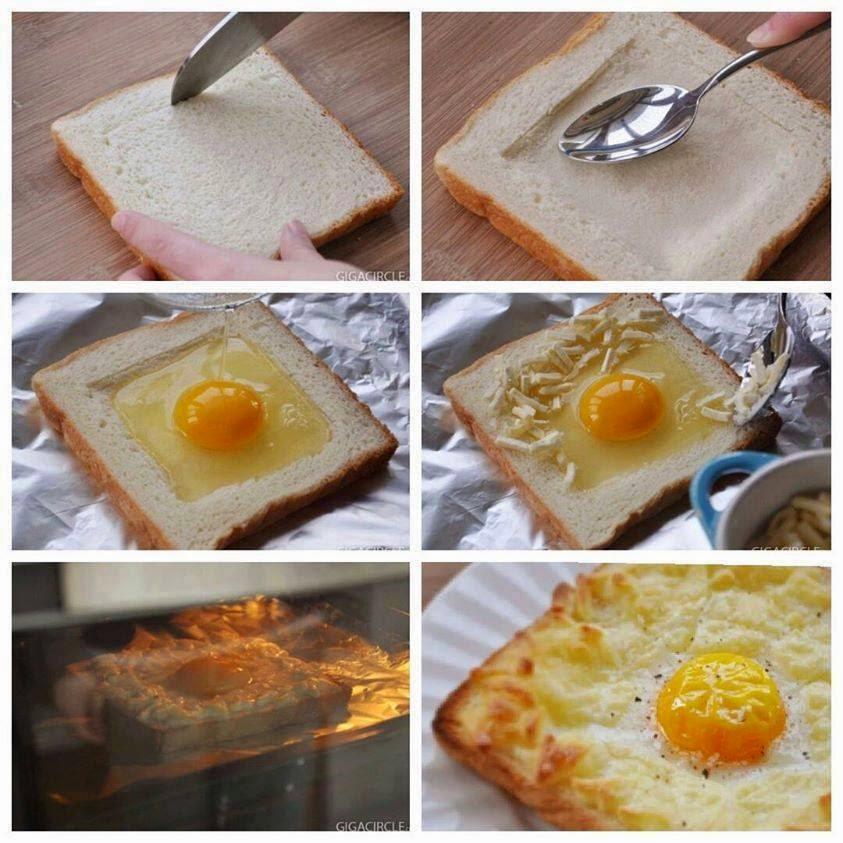 Простые рецепты пошаговые с фото