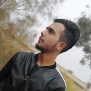 Mustafa 50 Багдад