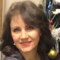 Наталия, 45 лет, Козерог, Новосибирск