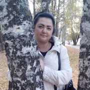 Наталья 42 Чебоксары