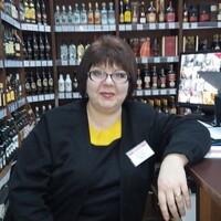 Ирина, 57 лет, Рак, Саратов