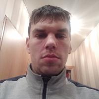 Санек, 30 лет, Водолей, Нижний Новгород