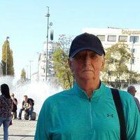 Валентин, 64 года, Весы, Мюнхен