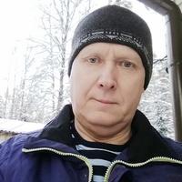 Макс, 55 лет, Весы, Санкт-Петербург