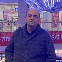 Владимир, 44 года, Телец, Москва