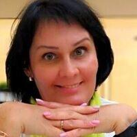 Эльвира, 45 лет, Дева, Москва