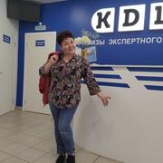 Людмила 45 Москва