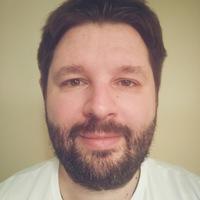 Кирилл, 39 лет, Весы, Москва