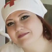 Анастасия 44 Магнитогорск