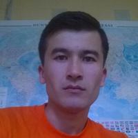 ziyodullo, 29 лет, Близнецы, Санкт-Петербург