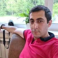 Гор, 35 лет, Близнецы, Москва
