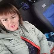 Татьяна 36 Чернышевск