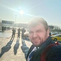 Саша, 36 лет, Скорпион, Москва