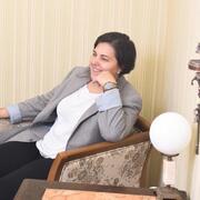 Анастасия Гузь 52 Краснодар