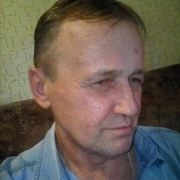 Олег Сотников 54 Пенза