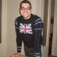 Андрей, 28 лет, Овен, Горловка