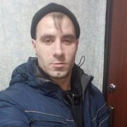 Геннадий Дамиров 25 Челябинск