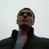 Павел, 26 лет, Рыбы, Москва