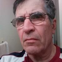 Николай, 68 лет, Водолей, Индианаполис