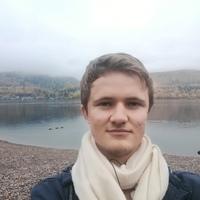 Савва, 22 года, Весы, Красноярск