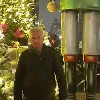 Эд, 54 года, Козерог, Москва