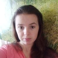 Анастасия Скурьят, 22 года, Водолей, Дзержинск