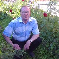 Василий, 45 лет, Дева, Урень