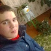 Илья Кротов 21 Богучар