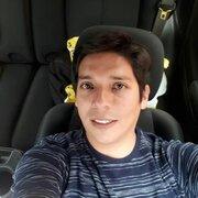 Hernan Heredia 37 Кито