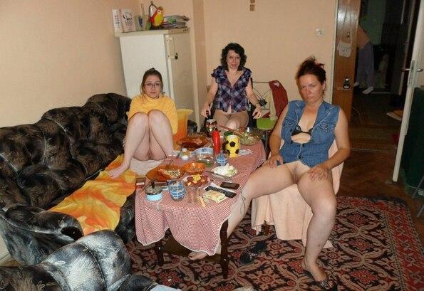 смотреть фото пьяных и голых мамаш