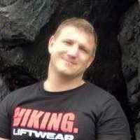 Александр, 38 лет, Овен, Владивосток