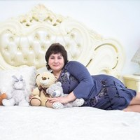 Руфина, 51 год, Близнецы, Санкт-Петербург