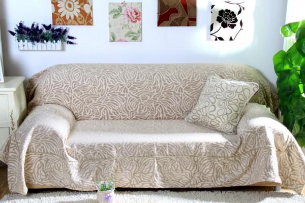 Как сделать чехол для дивана своими руками