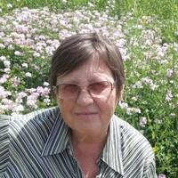 Галина, 64 года, Козерог, Волгоград