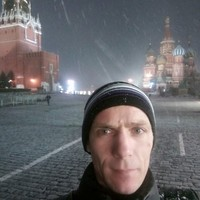 Антон, 40 лет, Козерог, Комрат
