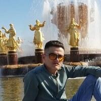 ЮСУФ, 25 лет, Дева, Москва
