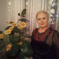 Елена, 64 года, Козерог, Томск