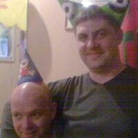 Пират, 50 лет, Весы, Калуга