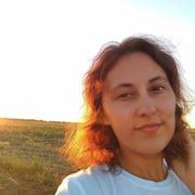 Olya 33 Одесса