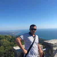 Андрей, 36 лет, Овен, Краснодар