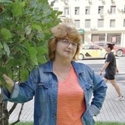 Наталья 62 Москва