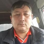 Хакимжон Окмуллаев 48 Москва