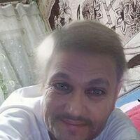 Сергей, 47 лет, Весы, Большая Соснова