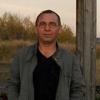 Виктор, 57 лет, Овен, Осинники