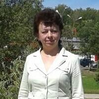 Ольга, 55 лет, Скорпион, Москва