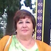 Людмила Мережкина 64 Томск