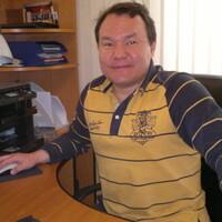 Азамат Сыздыков, 49 лет, Близнецы, Усть-Каменогорск
