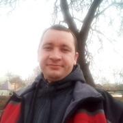 Stas Bliznyuk 33 Киев