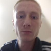 Никита, 24 года, Весы, Красноярск